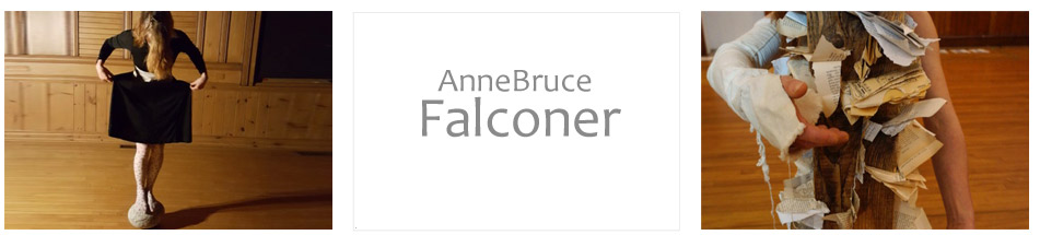anne Falconer